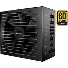 be quiet! STRAIGHT POWER11 CM 650 W, PC-Netzteil, schwarz