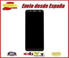 Pantalla Completa tactil+lcd Samsung Galaxy A6 SM-A600FN negra A600 negro