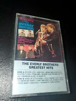 The Everly Brothers - Greatest Hits [Cassette] Holland Import