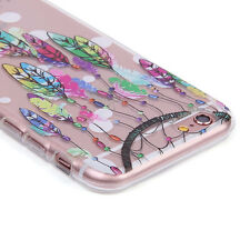 """Fashion Classical Design Extre Slim Soft TPU Case Cover for Apple iPhone 6s 4.7"""""""