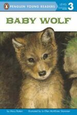 Baby Wolf: Level 2, , Acceptable Book