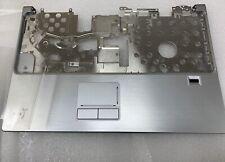 DELL XPS M1330 Laptop PALMREST TOUCHPAD FINGERPRINT READER DW953 0DW953