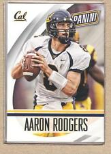 Aaron Rodgers 17 2015 Panini National Convention College Variations - California