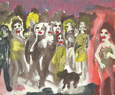 Prom Night   Two by william mayer   new york city artist
