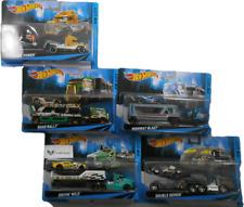 Mattel Hot Wheels - Súper Camión (BDW51) NUEVO +