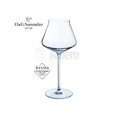 CHEF&SOMMELIER REVEAL UP INTENSE SET 6 CALICI 55 CL