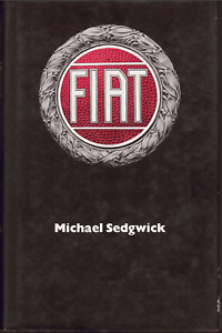 Fiat ; by Michael Sedgwick - Hardcover Book