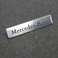 Car Body Sticker Emblem Decal Decoration Accessories For Mercedes-Benz C E S