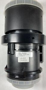 Christie Sanyo Standard Zoom Lens LNS-S20  Projector Used PLC-XM100