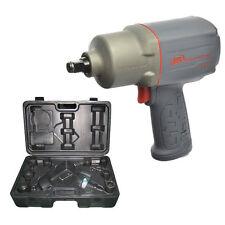 "Ingersoll Rand 2235TiMAX-KIT - 930ft-lb 1/2"" Drive Air Impact Wrench Kit - ON SA"