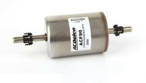 Fuel Filter Acdelco ACF90