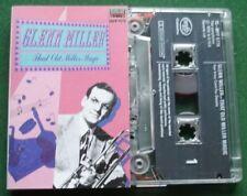 Glenn Miller Mint (M) Case Condition Album Music Cassettes