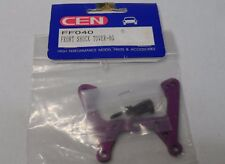 New CEN FF040 Purple Alloy Front Shock Tower-BG Buggy