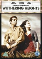 Nuovo Wuthering Heights DVD