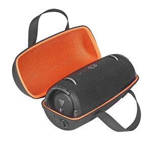 For JBL XTREME3 Smart Speaker Organizer Box Storage Bag Travel Carrying Case