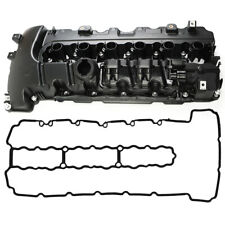 Valve Cover Gasket Set Replacement For BMW N54B30A L6 3.0L E90 E93 F01 F02 E71 E89 2007-2016