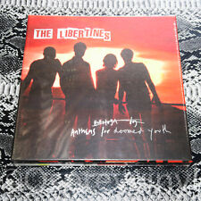 The Libertines Anthems For Doomed Youth Signed Vinyl Box set Pete Doherty Deluxe