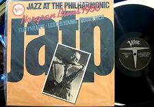 Jazz at the Philharmonic; Norgran Blues 1950     Verve