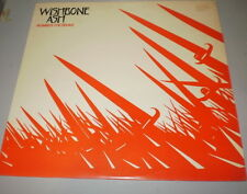 WISHBONE ASH - NUMBER THE BRAVE - MCA RECORDS - MADE IN ITALY - LP -