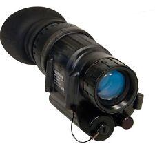 NVD PVS14 HP+ Gen 3 ITT Pinnacle Night Vision Monocular  headgear 10 Yr Warranty