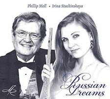 RUSSIAN DREAMS NEW CD