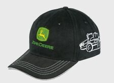 John Deere 'Crop Care' Cap