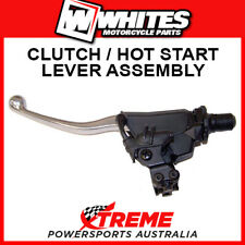 Whites Yamaha WR450F WRF450 03-18 Clutch, Hot Start Lever Assembly LAYWRHS