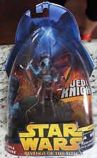 Aayla Secura JEDI Knight Revenge of the Sith STAR WARS MOC #32