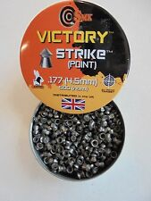 victory strike .177 x 125 SAMPLE PACK.
