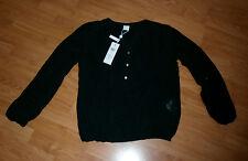 VERO MODA  Black Blouse Shirt Top Size L 12-14 BNWT