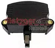 METZGER Voltage Regulator Alternator 12V For VW FIAT AUDI BMW SEAT Mk1 1739919
