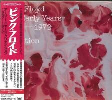 PINK FLOYD-THE EARLY YEARS - CRE/ATION-JAPAN 2 CD I45