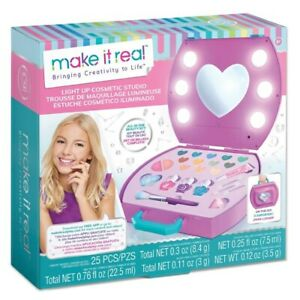 Make It Real Light Up Cosmetic Studio