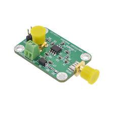 AD8307 RF Detector Module Broadband RF Power Meter Field Strength Meter 1PC