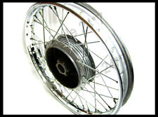 "Royal Enfield Complete Front Wheel With 7"" Hub"