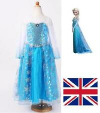 Frozen Dresses (2-16 Years) for Girls