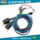 NEW FOR CMC/TH 7014G Marine Wiring Harness Jack Plate and tilt trim unit