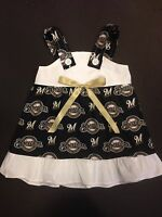 Betty Boop Baby Infant Toddler Girls Dress You Pick Size *