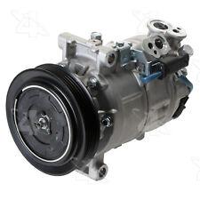 A/C Compressor-New Compressor 4 Seasons 168359