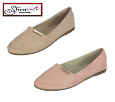 Standard Width (B) Loafers, Moccasins Flats for Women