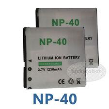 2pcs Rechargeable Battery For Kodak LB-060 PIXPRO AZ522 AZ521 AZ501 AZ362 AZ361