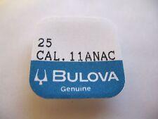 BULOVA 11ANAC, SETTING LEVER +SCREW PART 25