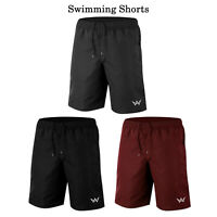 Mens Shorts  Jogger Cotton Summer Jogging Gym Pants Running Shorts