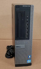 Dell Optiplex 790 DT 500GB HD 4GB RAM Core i5 2500 3.3GHz Win7 Pro Desktop #18