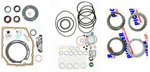 Auto Trans Master Repair Kit Pioneer 752268