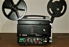 """GAF 3100 S Super 8MM Movie Projector """"Just Serviced"""" Working As Designed!"""