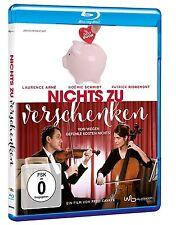 NICHTS ZU VERSCHENKEN BD (DANY BOON, NOEMIE SCHMIDT, ...)  BLU-RAY NEU