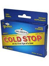 Dr. Shen's, ColdStop, 15 ct
