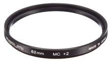 MARUMI Camera Filter Close-up Lens MC + 2 62mm For Close-up Shooting