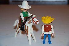 Playmobil 3304 oeste vaquero ñ)